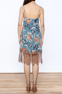 lucca couture Slipped My Mind Dress - Alternate List Image