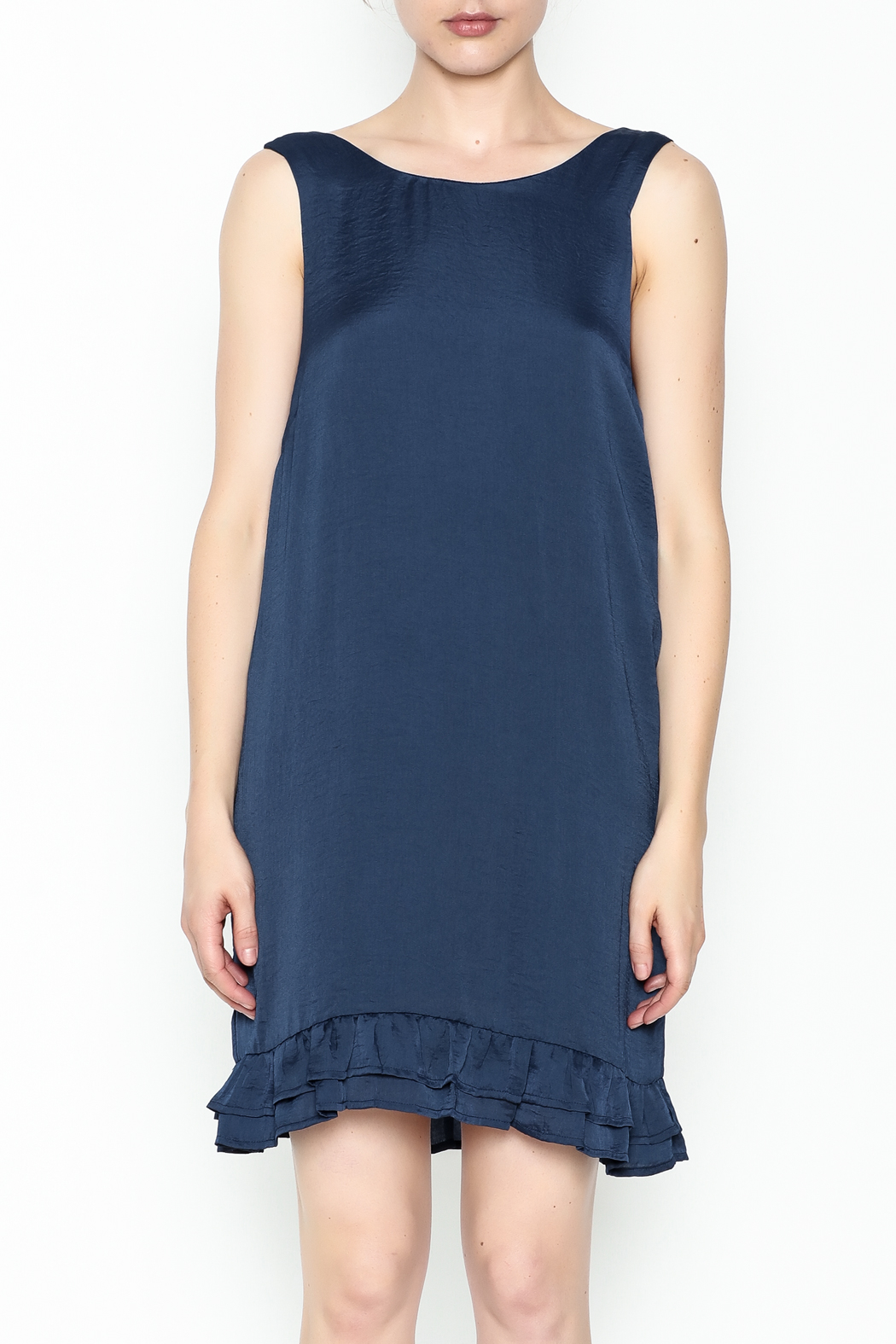 lucca couture Sloane Dress - Front Full Image