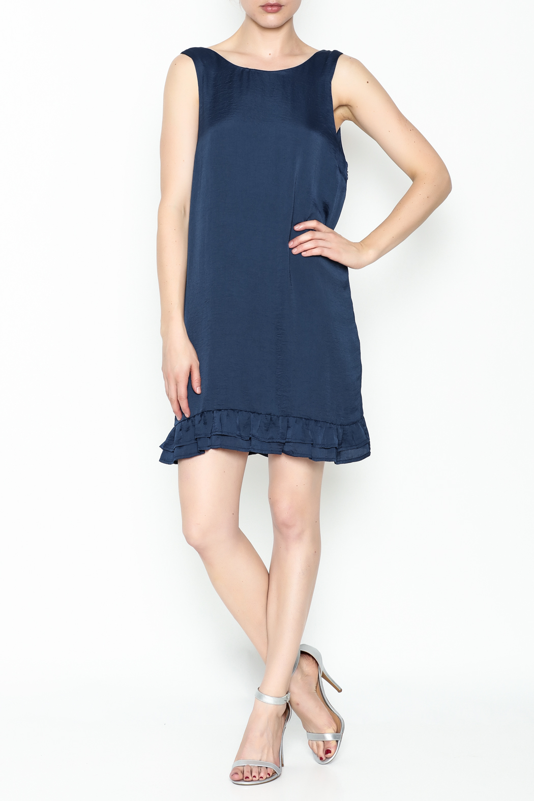 lucca couture Sloane Dress - Side Cropped Image