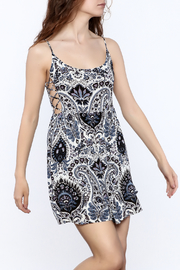 lucca couture Summer Daze Dress - Product Mini Image