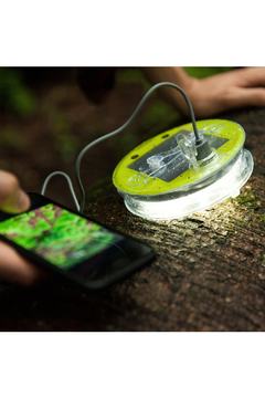 MPowered Luci ProOutdoor 2.0 Solar Inflatable Light + Mobile Charging - Alternate List Image