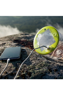 MPowered Luci ProOutdoor 2.0 Solar Inflatable Light + Mobile Charging - Product List Image