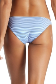 Vitamin A Luciana Bottom Hamptons-Stripe - Front full body