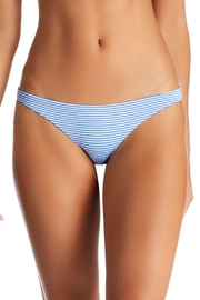 Vitamin A Luciana Bottom Hamptons-Stripe - Front cropped