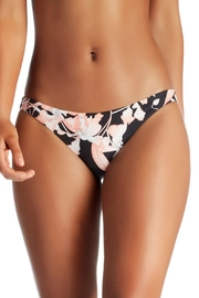 Vitamin A Luciana Full Floral - Front cropped