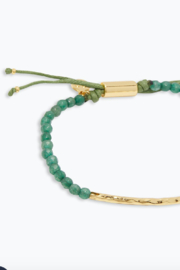 Gorjana Luck Power Gemstone Bracelet - Product Mini Image
