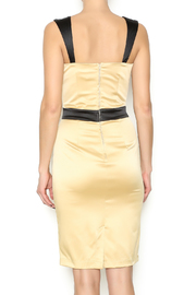 lucky 13 Hotsy Totsy Dress - Back cropped