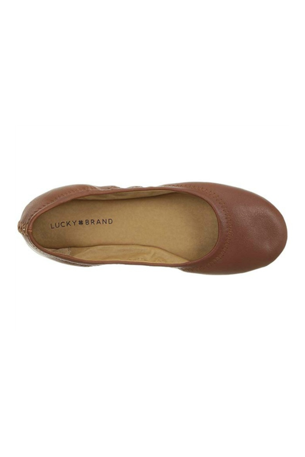 Vince Camuto Lucky Brand Emmie - Front Full Image