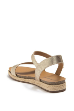 Lucky Brand Girls UG Ganesha Sandal - Alternate List Image