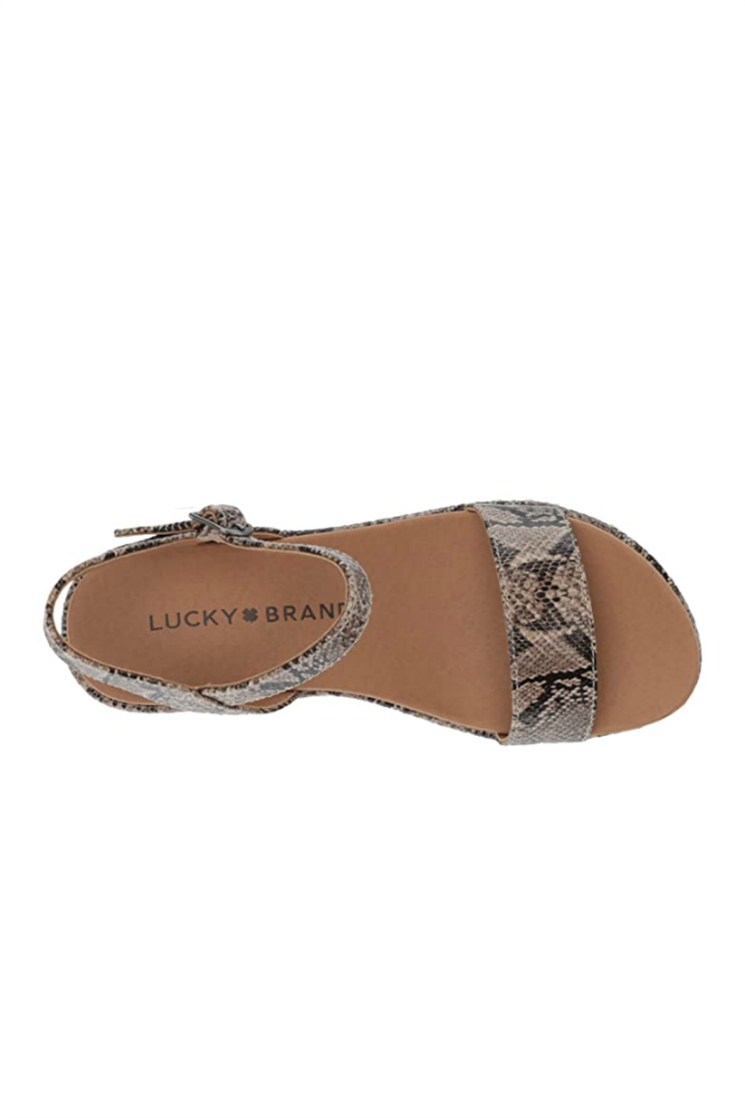 Lucky Brand YG Wendei - Front Full Image