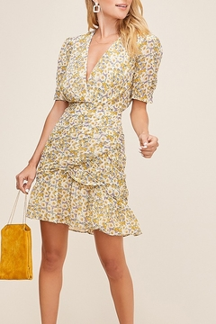 ASTR the Label Lucky Me Dress - Product List Image