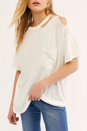 Free People Lucky Tee - Product Mini Image