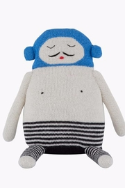 Lucky Boy Sunday Balthazar Cuddly Toy - Front cropped