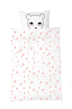 Lucky Boy Sunday Sleepy Bunting Bedding - Product List Image