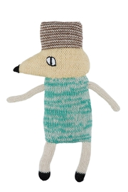 Lucky Boy Sunday Snoop Doll - Front cropped