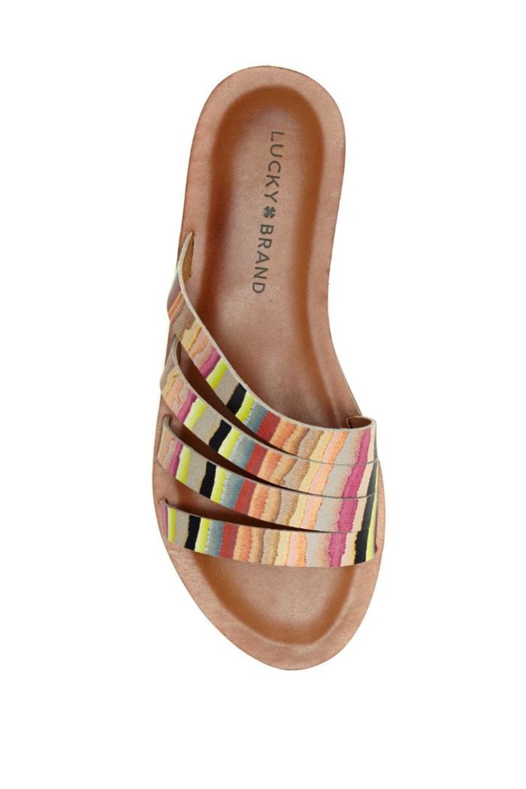 Lucky Brand Anika Sandal - Side Cropped Image