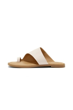 Lucky Brand Anora Sandal - Product List Image