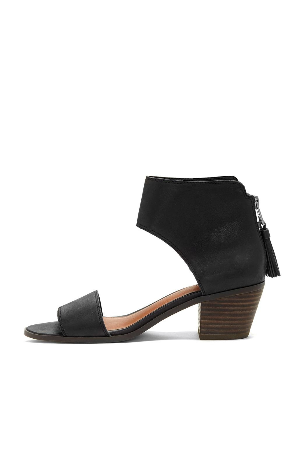 Lucky Brand Barbina Sandal - Front Cropped Image