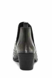 Lucky Brand Barlenna Peep Toe Bootie - Back cropped