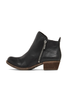 Lucky Brand Basel Bootie - Product List Image