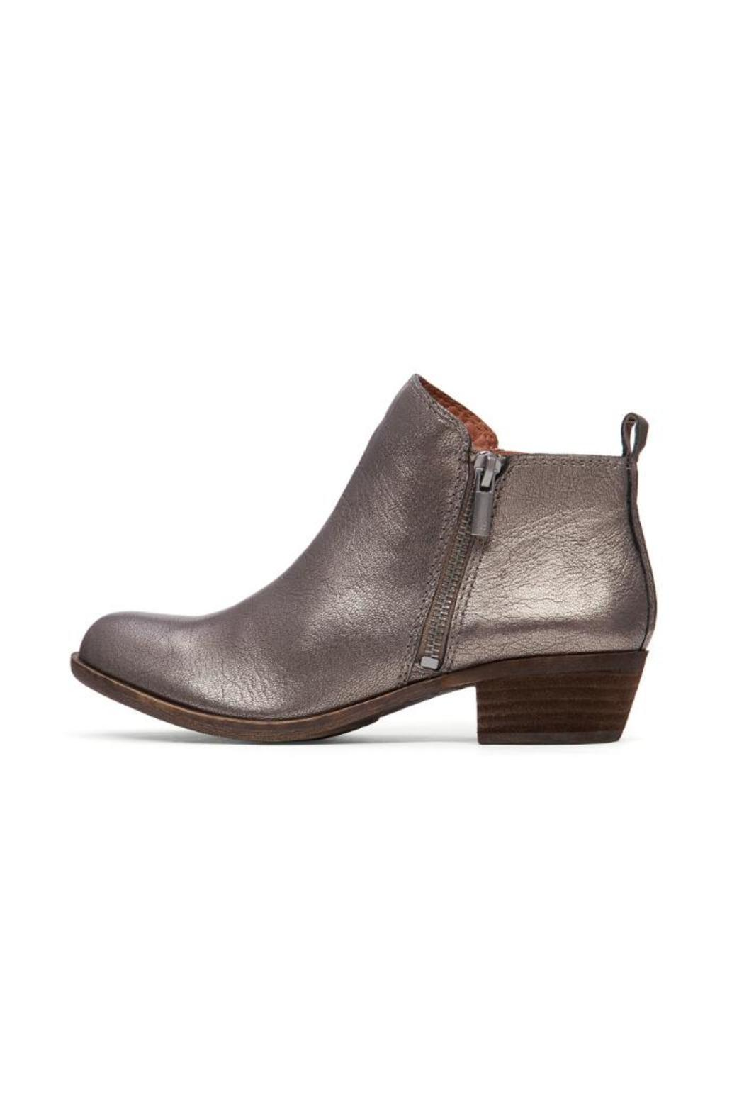 Lucky Brand Basel Bootie - Main Image