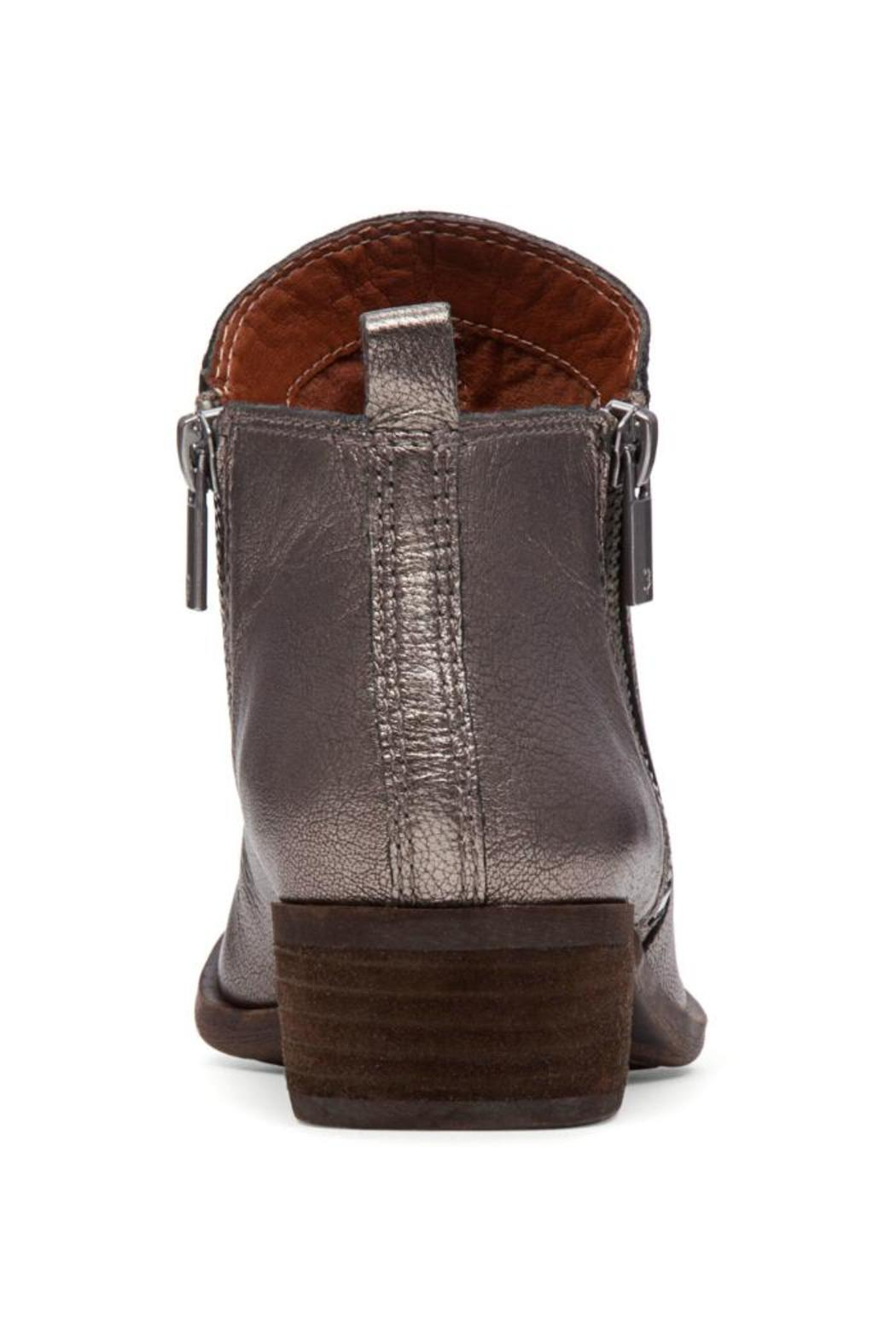 Lucky Brand Basel Bootie - Back Cropped Image