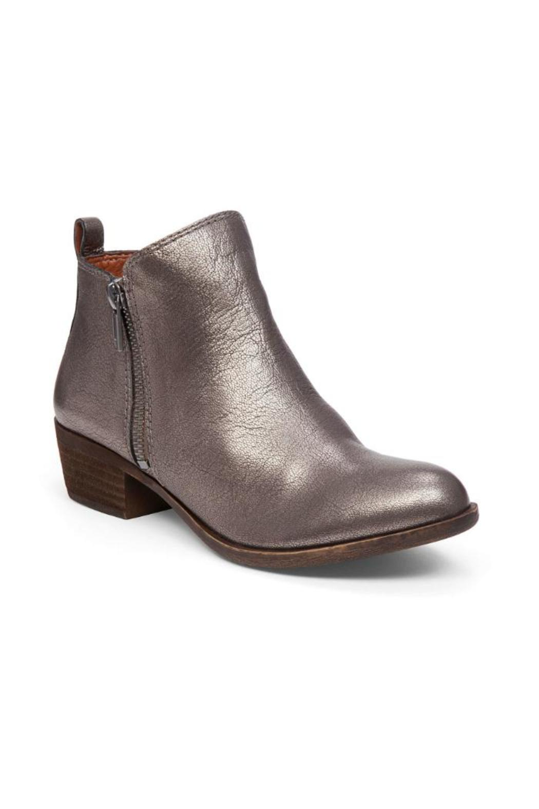 Lucky Brand Basel Bootie - Front Full Image