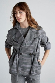 Lucky Brand Camo Jacket - Product Mini Image