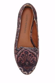 Lucky Brand Carlyn Flat - Side cropped