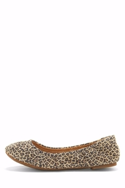 Lucky Brand Emmie Flat Shoes - Front cropped