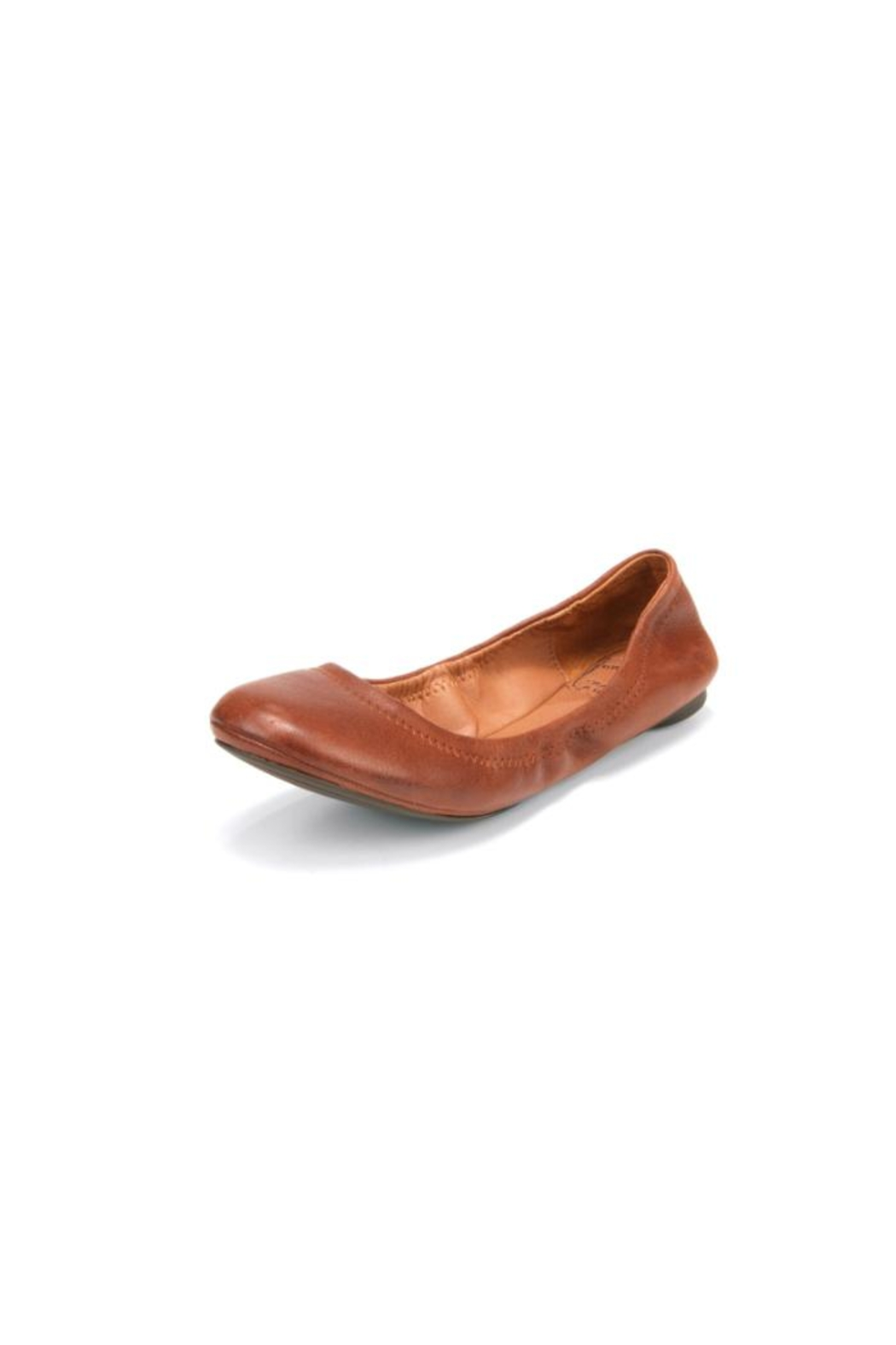 Lucky Brand Emmie Ballet Flat - Front Full Image
