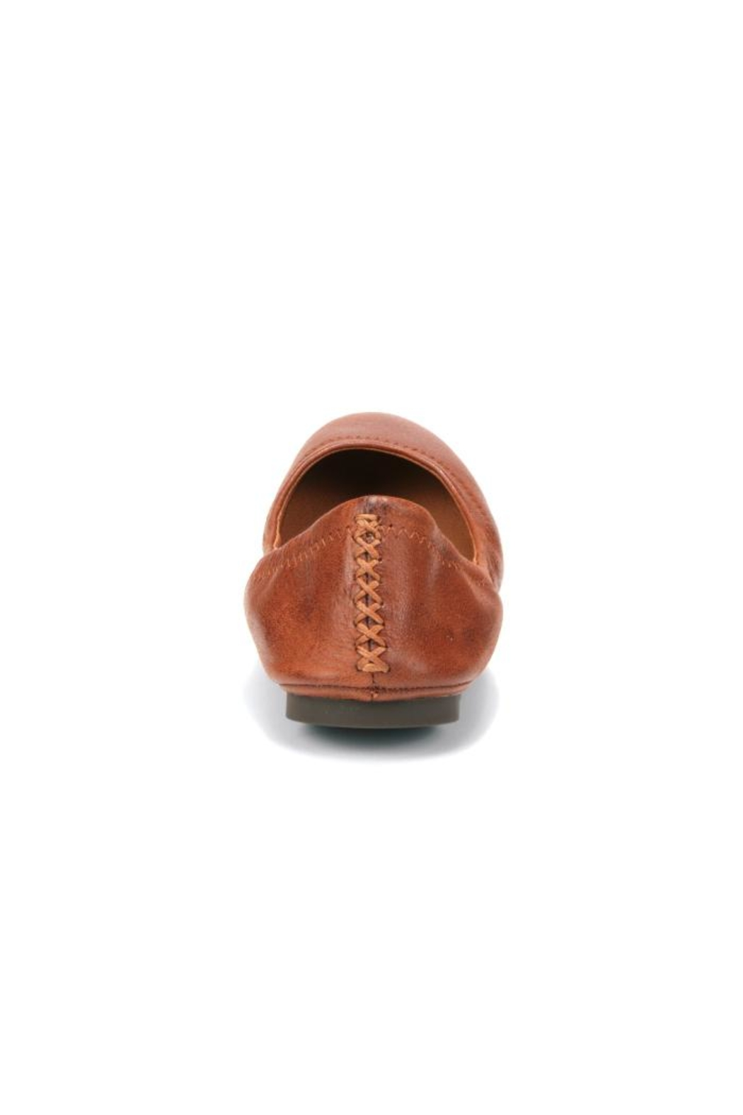 Lucky Brand Emmie Ballet Flat - Back Cropped Image