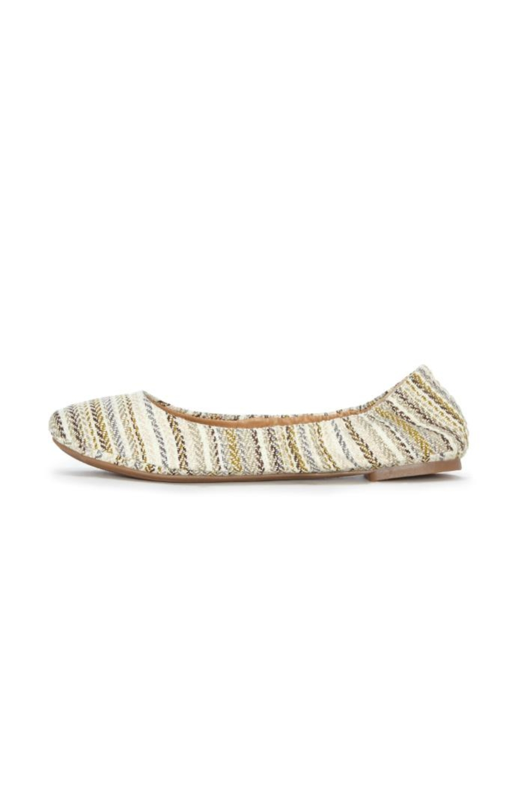 Lucky Brand Emmie Flat Shoes - Main Image