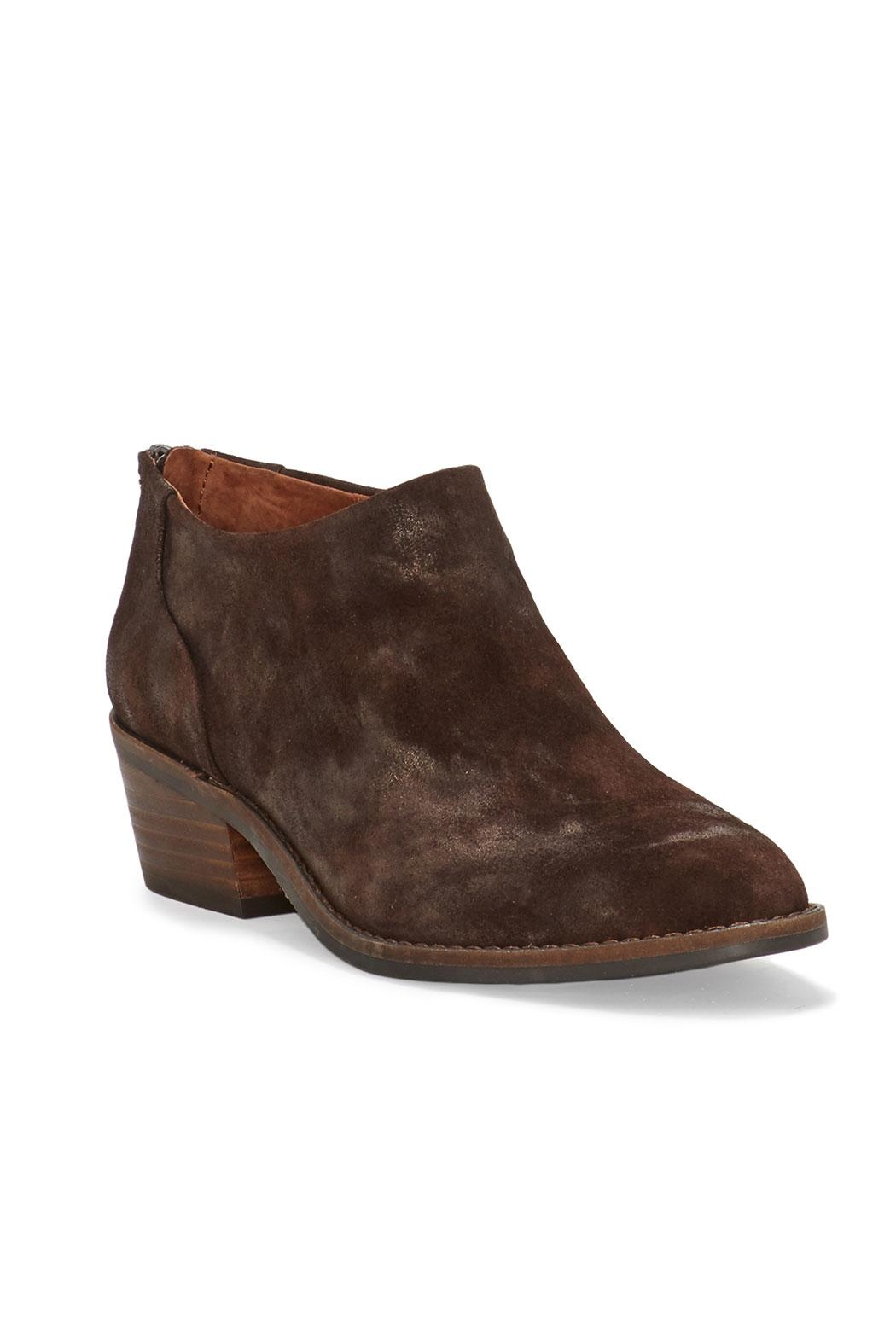 Lucky Brand Fai Bootie - Front Full Image