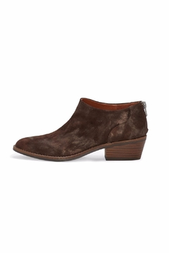 Lucky Brand Fai Bootie - Product List Image