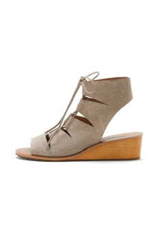 Shoptiques Product: Gizi Wedge Sandal