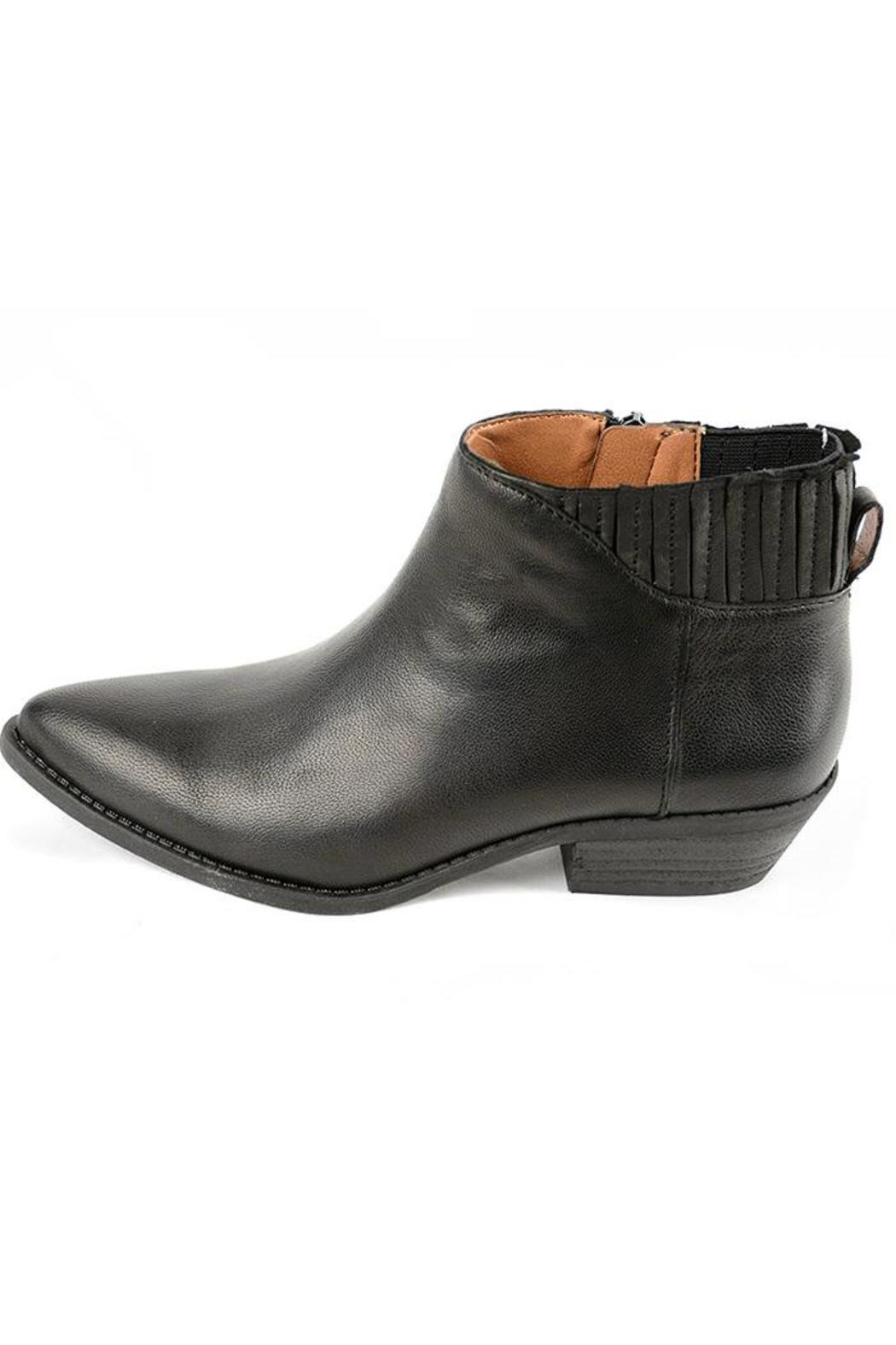 b19f877de8a Lucky Brand Jemm Ankle Boot from Toronto by heel boy — Shoptiques