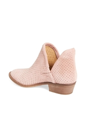 Lucky Brand Kambry Booties - Front full body