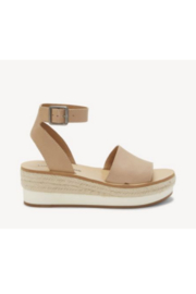 Lucky Brand JOODITH Platform Wedge - Front cropped