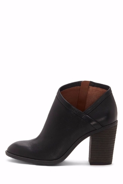 Lucky Brand Salza Bootie - Product List Image