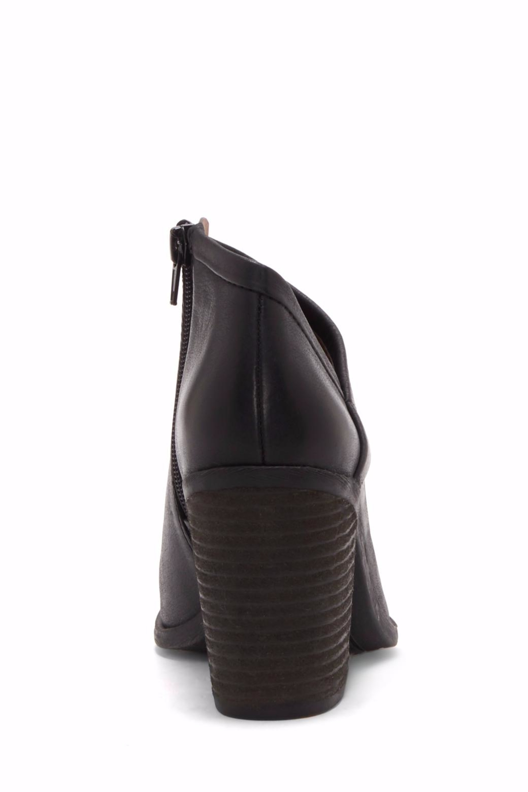 Lucky Brand Salza Bootie - Back Cropped Image