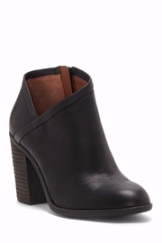 Lucky Brand Salza Bootie - Front full body