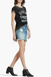 Lucky Brand Speed Graphics T Shirt - Product Mini Image