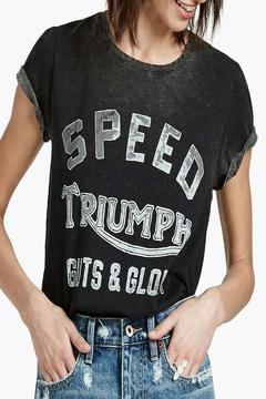 Lucky Brand Triumph T-Shirt - Product List Image