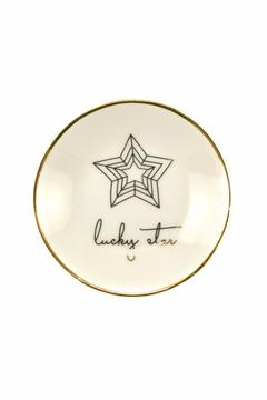 Lucky Feather Lucky Star Trinket Dish - Product List Image