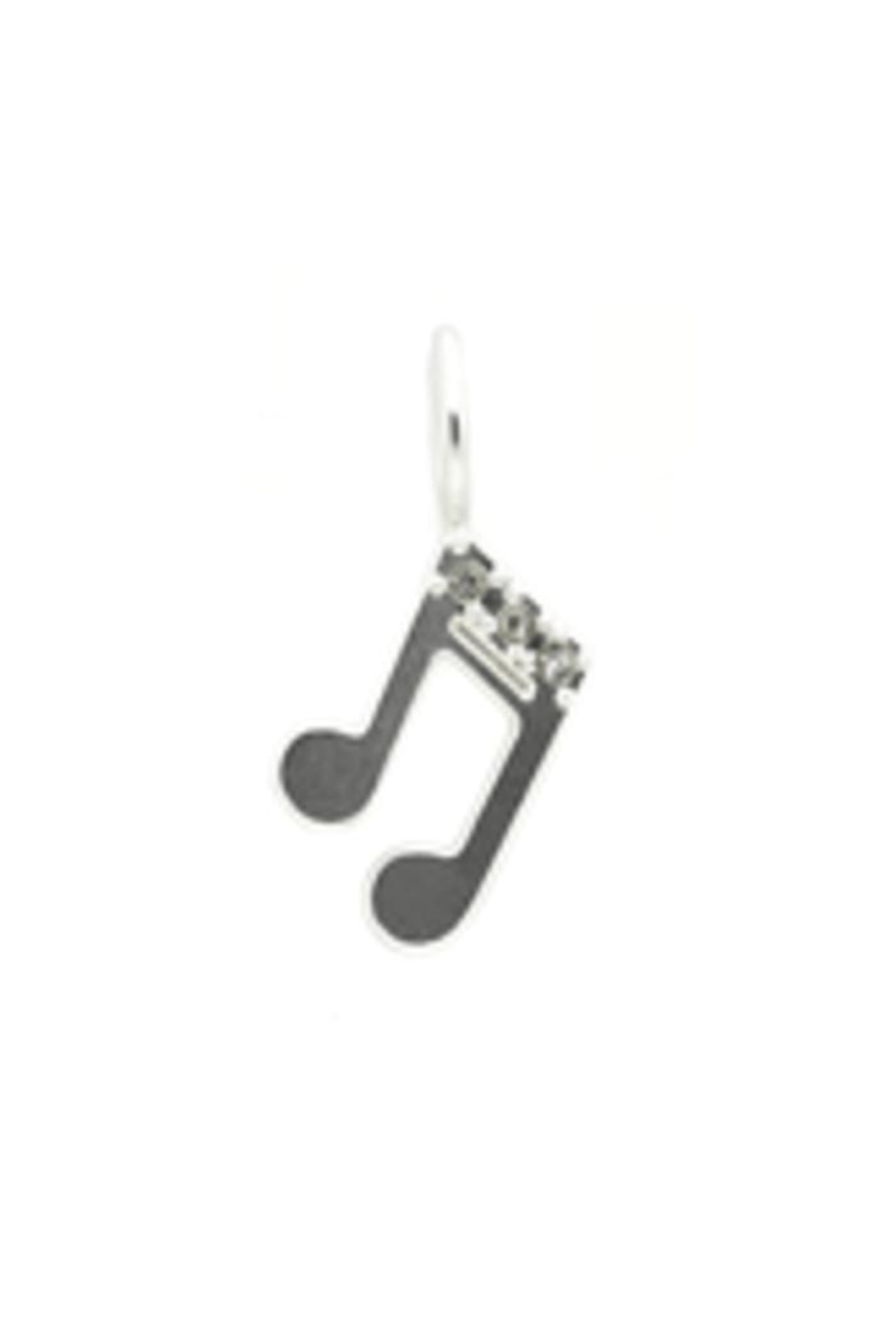 Lucky Feather Cute Music Notes - Main Image