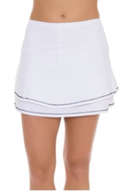 Lucky in Love Classic Tennis Skort - Product Mini Image