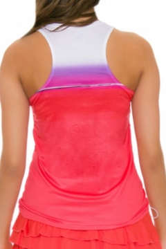 Lucky in Love Colorblock Tank - Alternate List Image