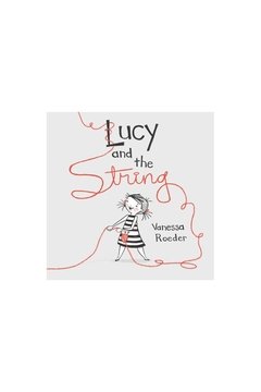 Penguin Books Lucy And+the String - Alternate List Image