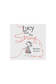 Penguin Books Lucy And+the String - Product Mini Image